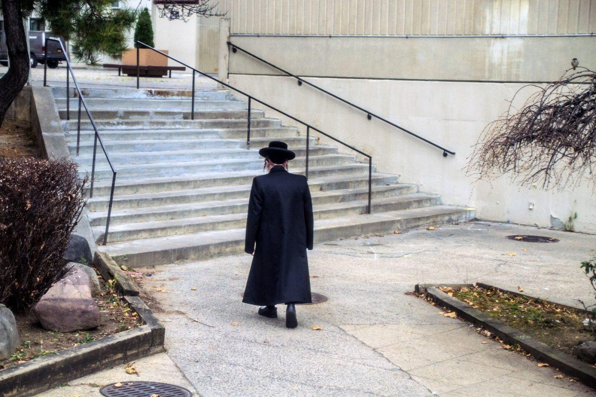 Barrio judío - excursiones desde Nueva York