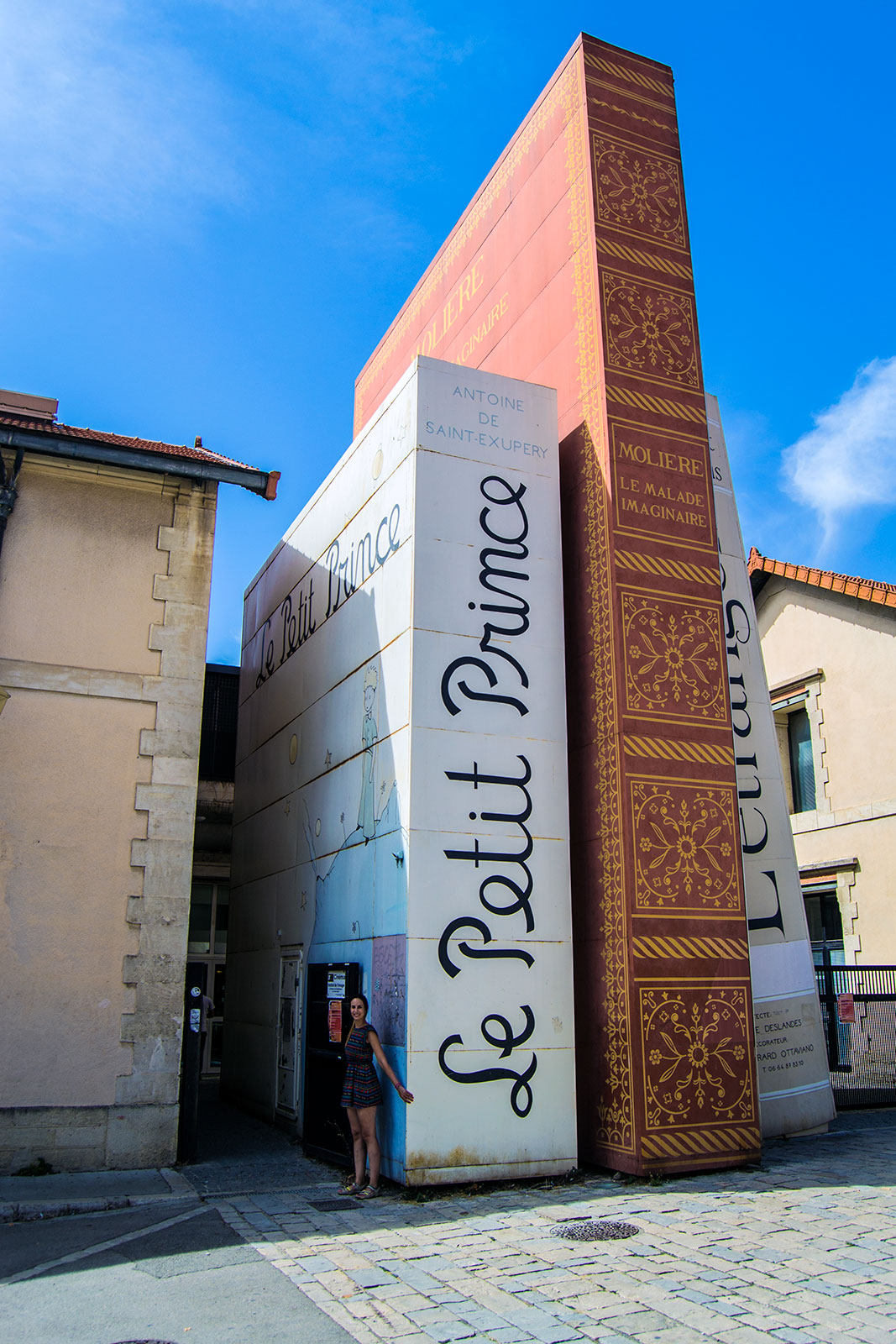 Librería en Aix en Provence - Aix en Provence y Béziers