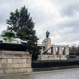 Memorial a los soldados soviéticos