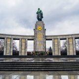 Memorial a los soldados soviéticos 2