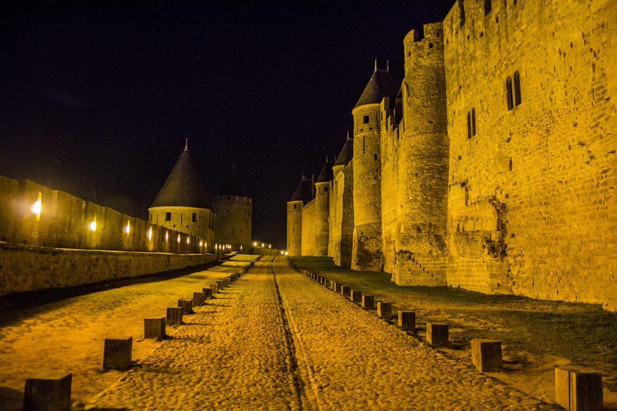 Murallas y puertas - que ver en Carcassonne 5
