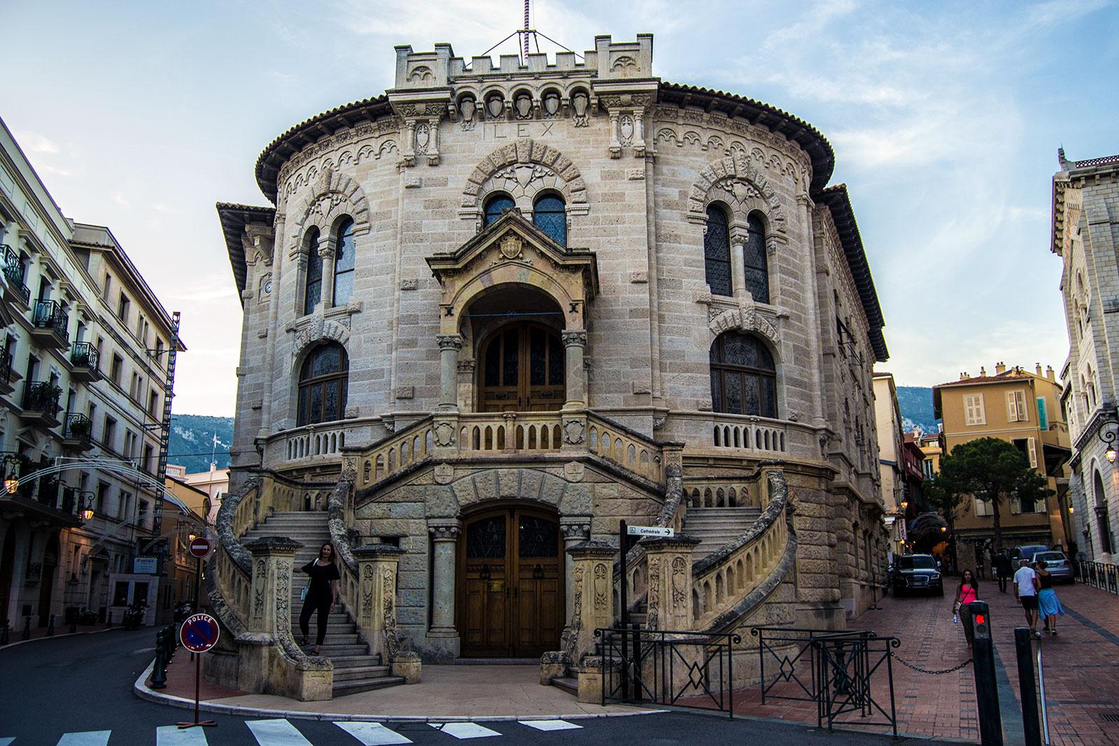 Musée du Vieux Monaco - una tarde en Montecarlo
