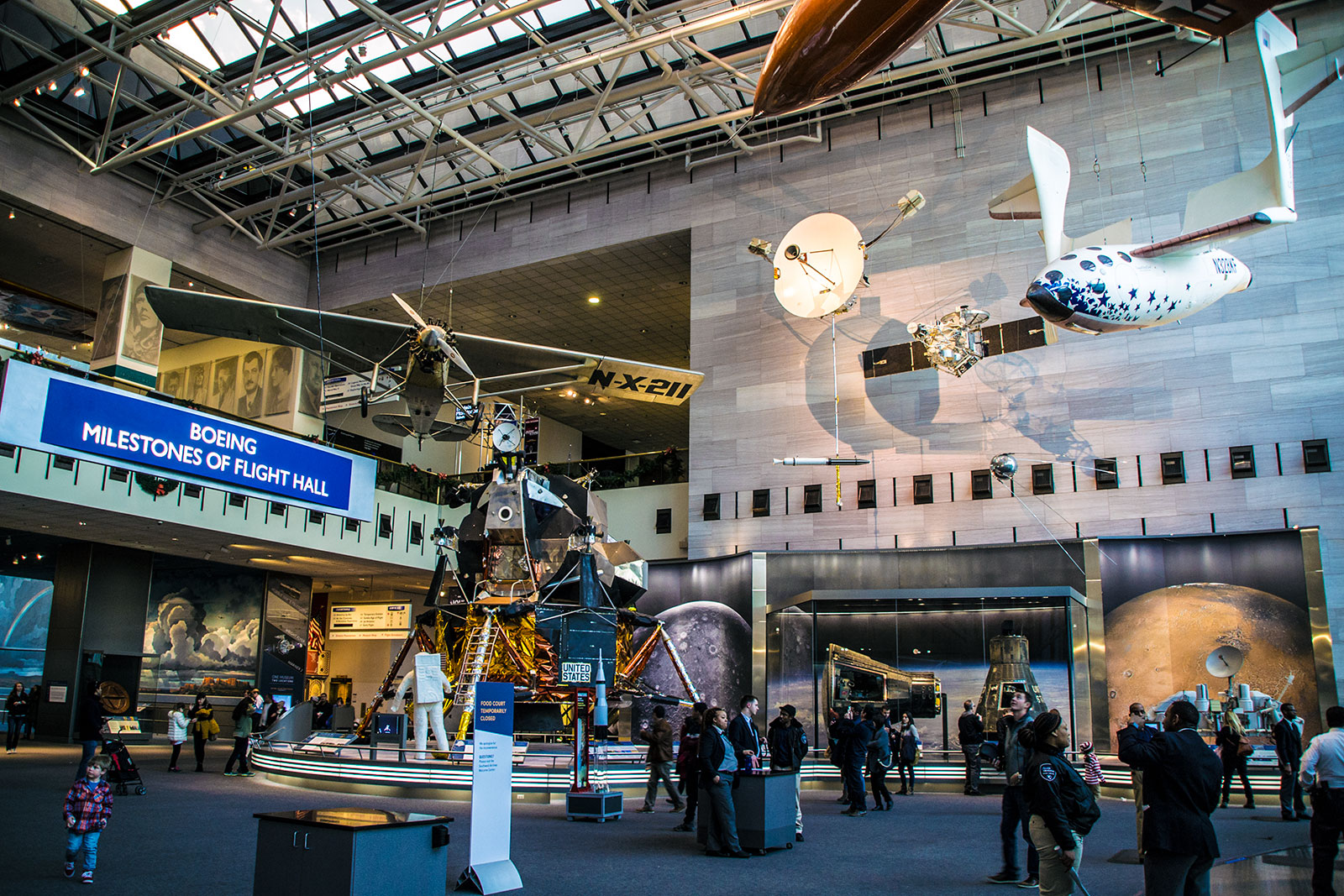 Museo Smithsonian de Washington - excursiones desde Nueva York