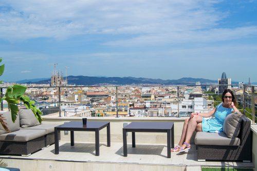 Roadtrip Sur Francia XIII: plan romántico en Barcelona ❤