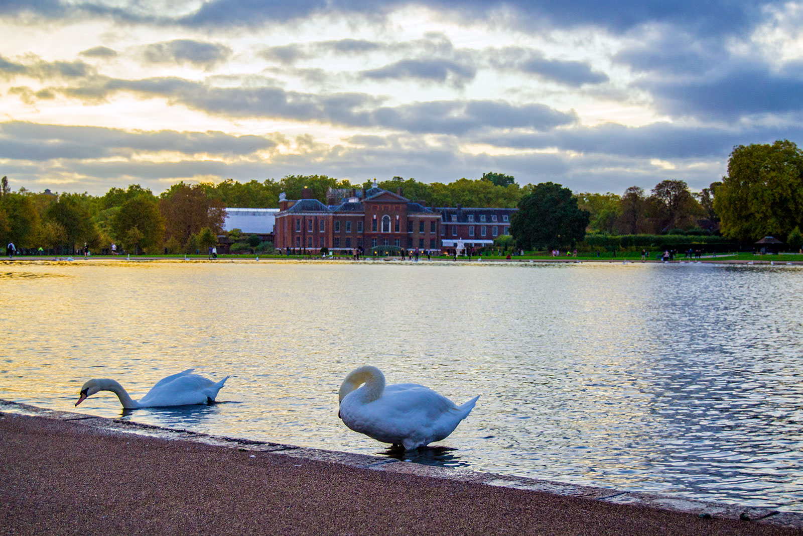 Palacio de Kensington - Cómo exprimir al máximo una London Pass de un día