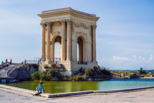 Roadtrip Sur de Francia V: un día en Narbona y Montpellier