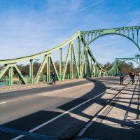 Paseando por el puente de los espías – día 3 en Berlín
