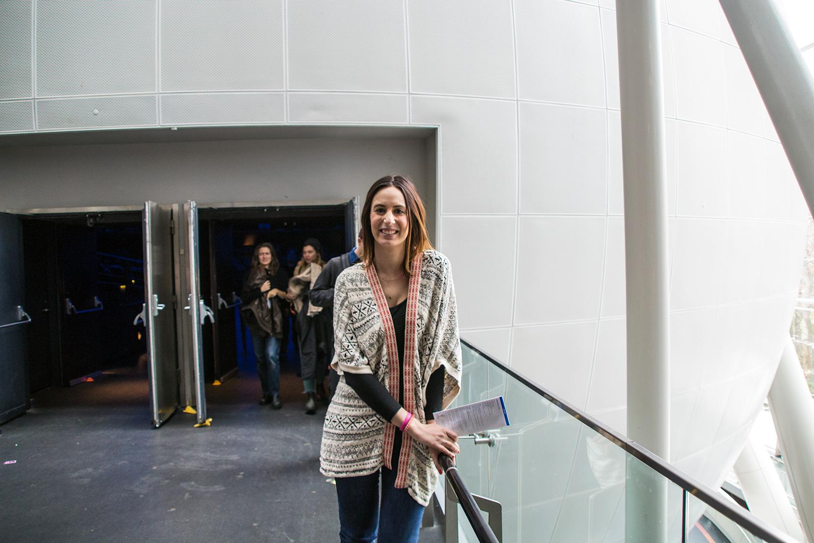 Planetario del Museo Americano de Historia Natural - New York CityPass