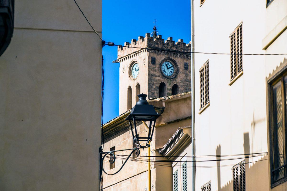 Pollensa - Pueblos más bonitos de Mallorca