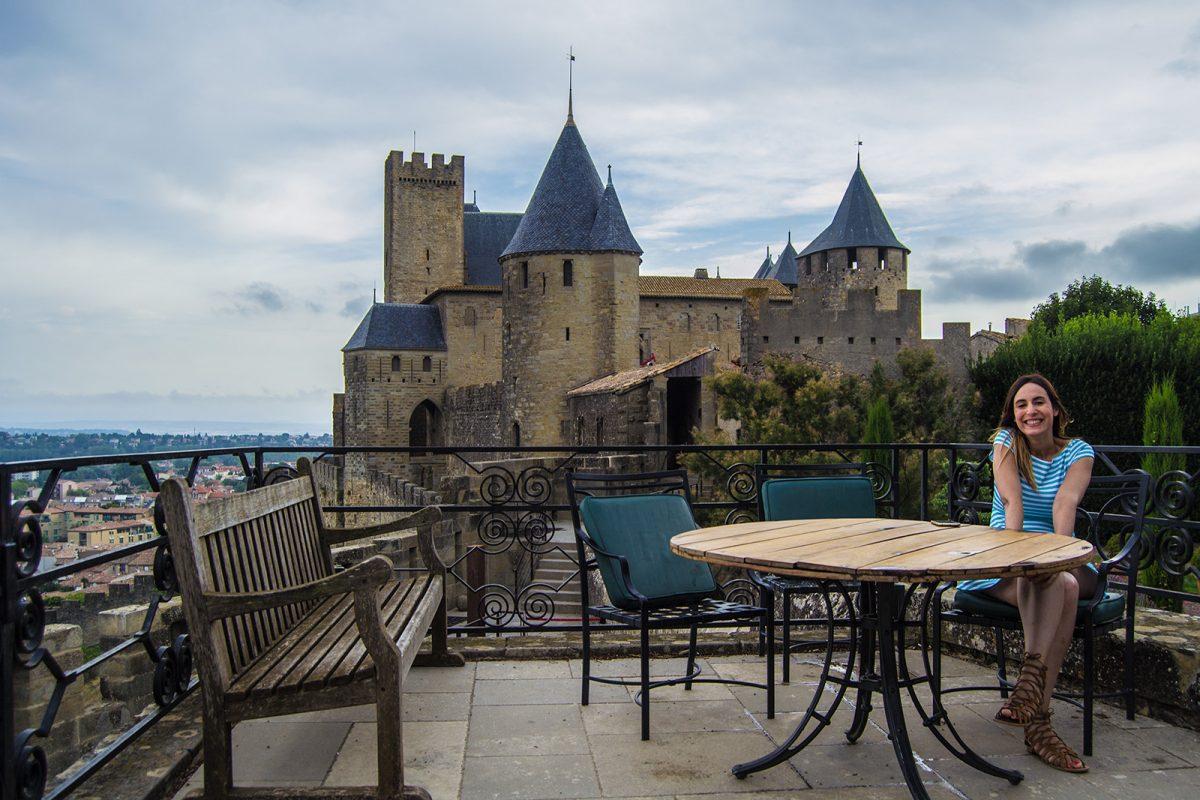 Roadtrip Sur de Francia IV: que ver en Carcassonne en un día