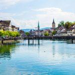 Puente de Zúrich - que ver en Zúrich
