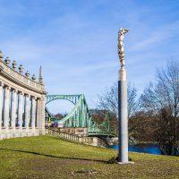 Puente de los espías – día 3 en Berlín