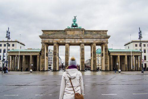 Día 1 en Berlín: Parque Tiergarten, museo de Pérgamo y más