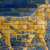 Puerta de Istar de Babilonia 2