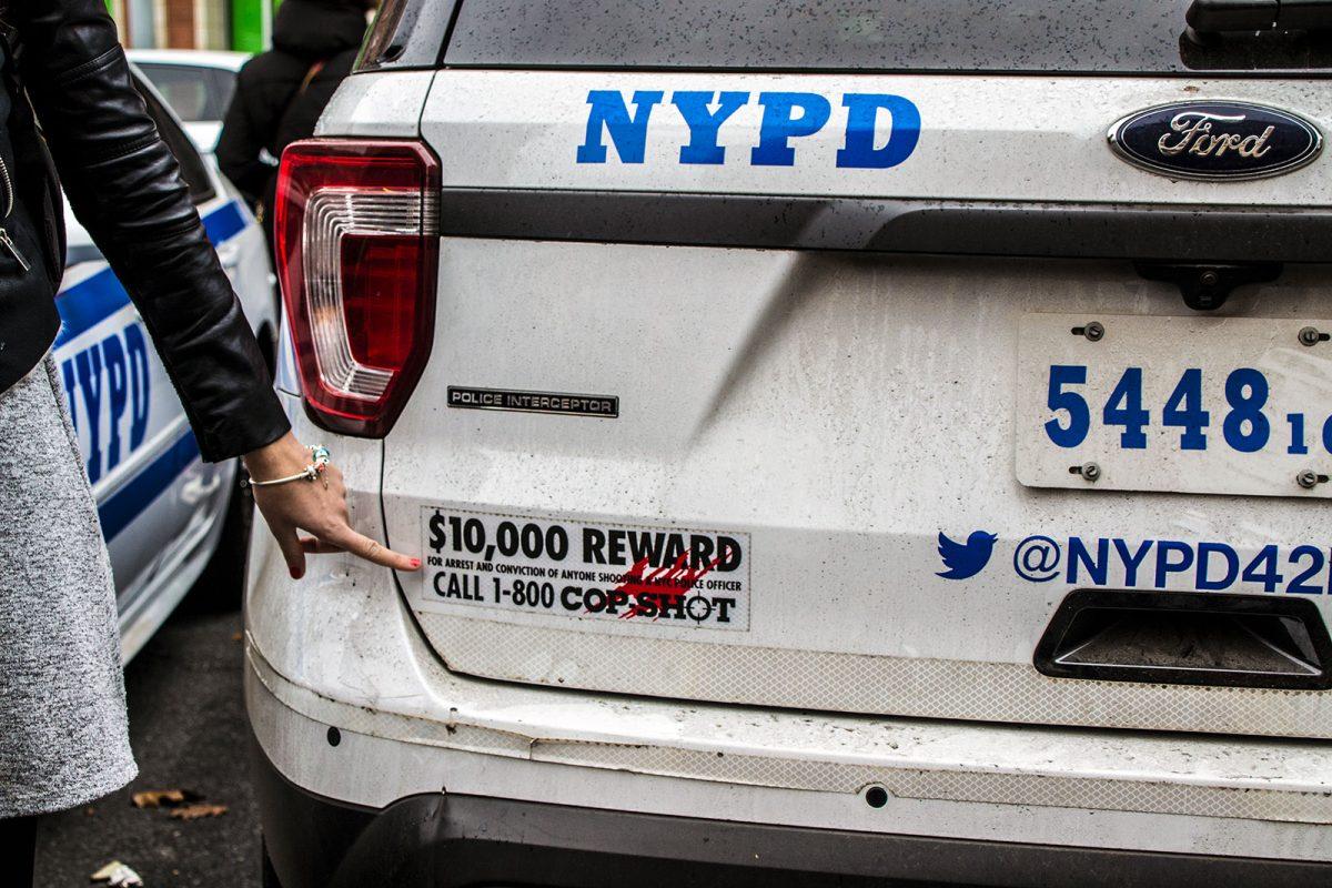 Recompensa - excursiones desde Nueva York