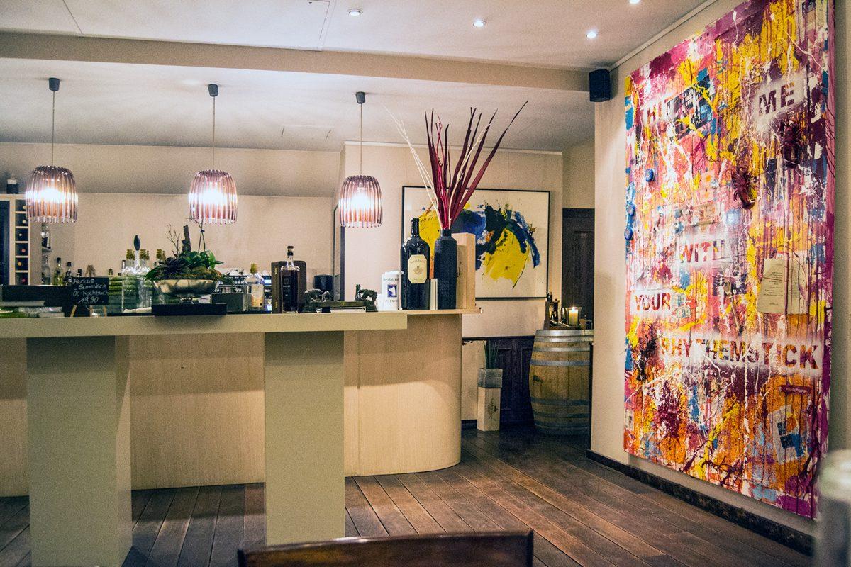 Restaurante Markus Semmler