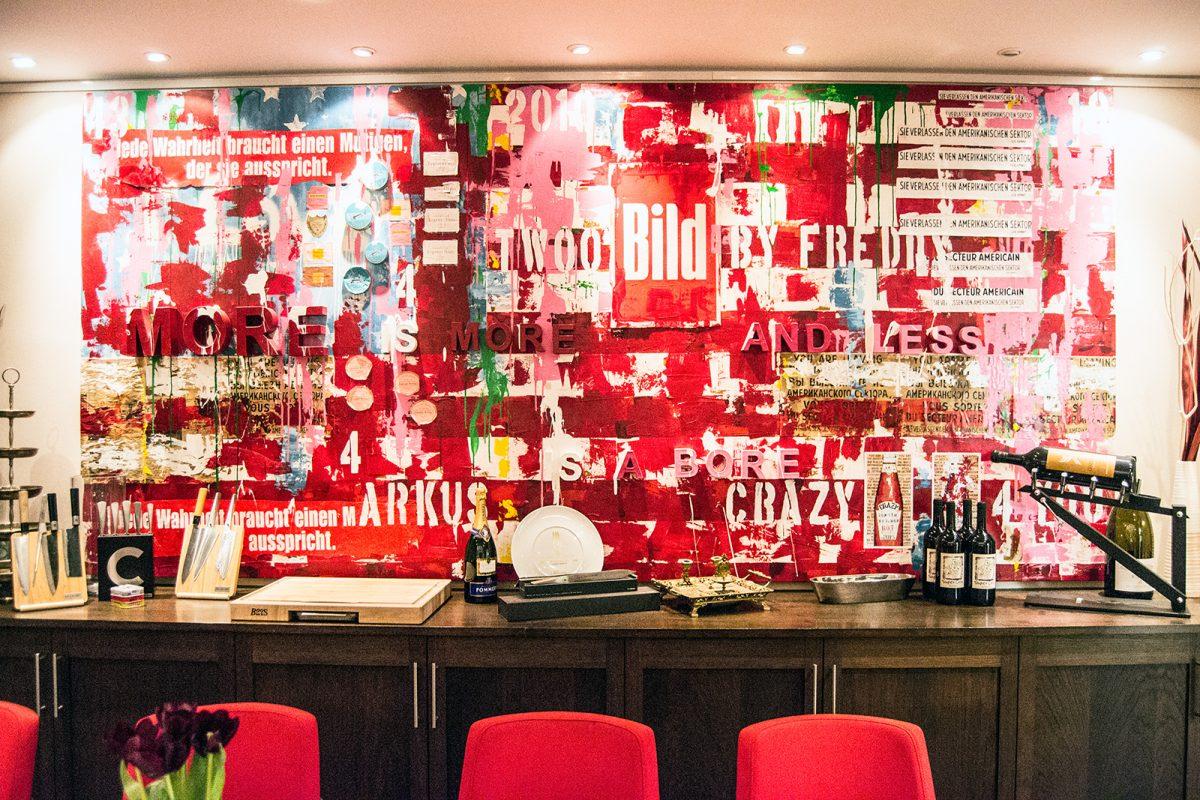 Restaurante Markus Semmler 2