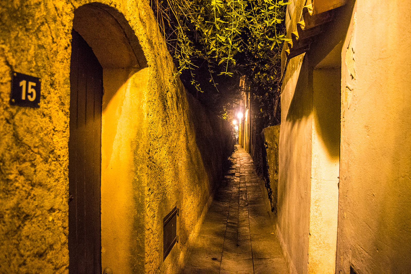 Rincones de Saint-Tropez