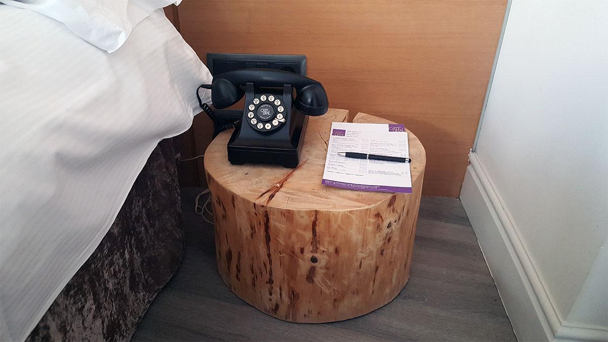 Teléfono hotel Barcelona Catedral