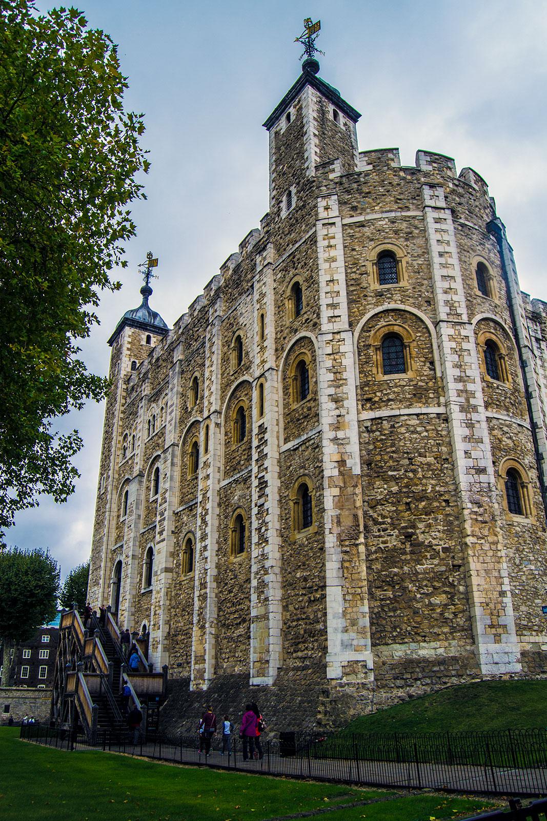 Torre de Londres – Cómo exprimir al máximo una London Pass de un día