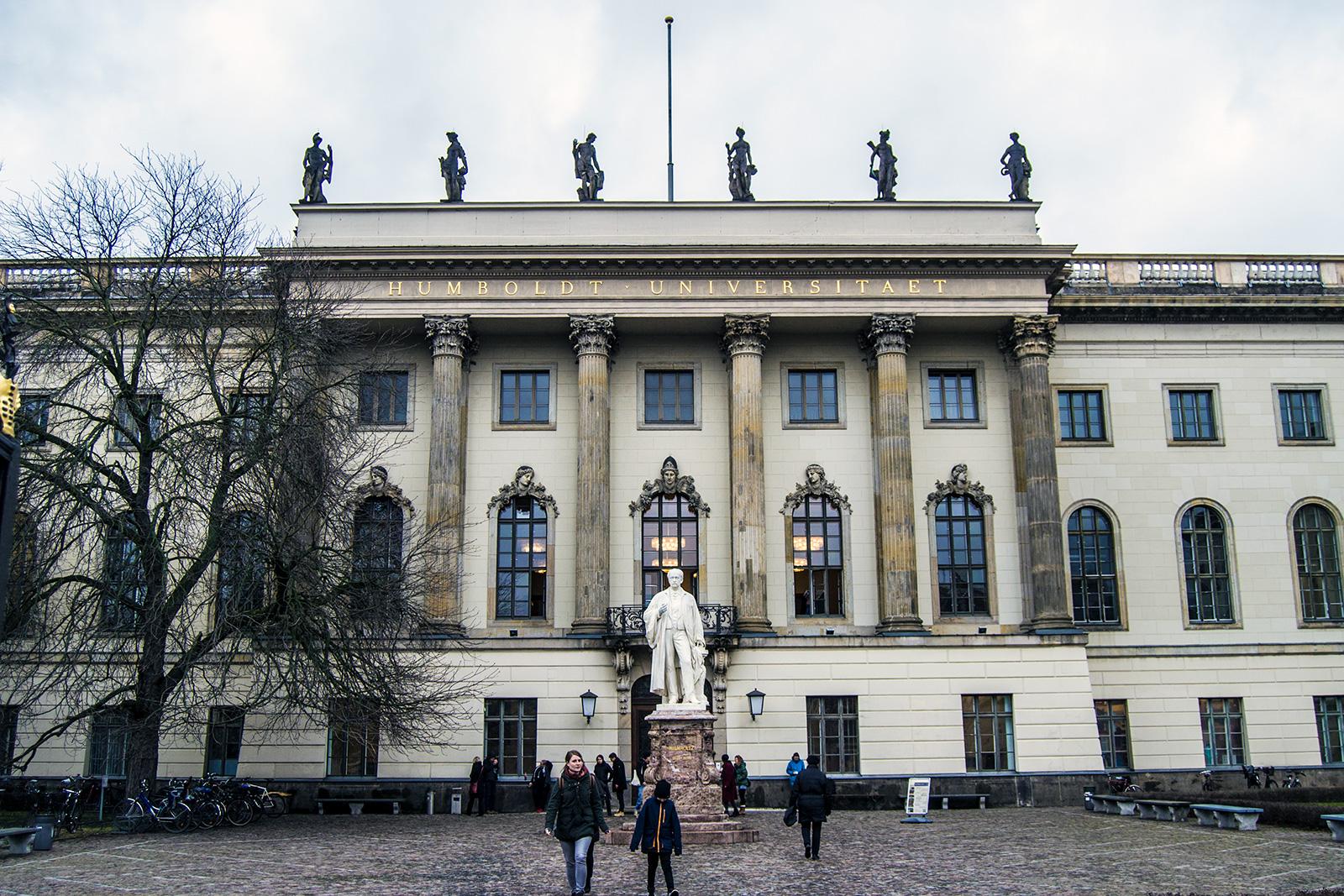 Universidad Humboldt