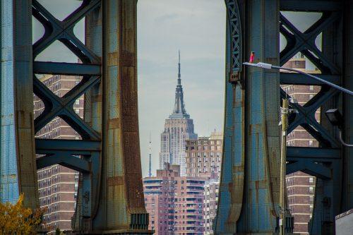 Vistas de la Manhattan desde Brooklyn - excursiones que hacer desde Nueva York