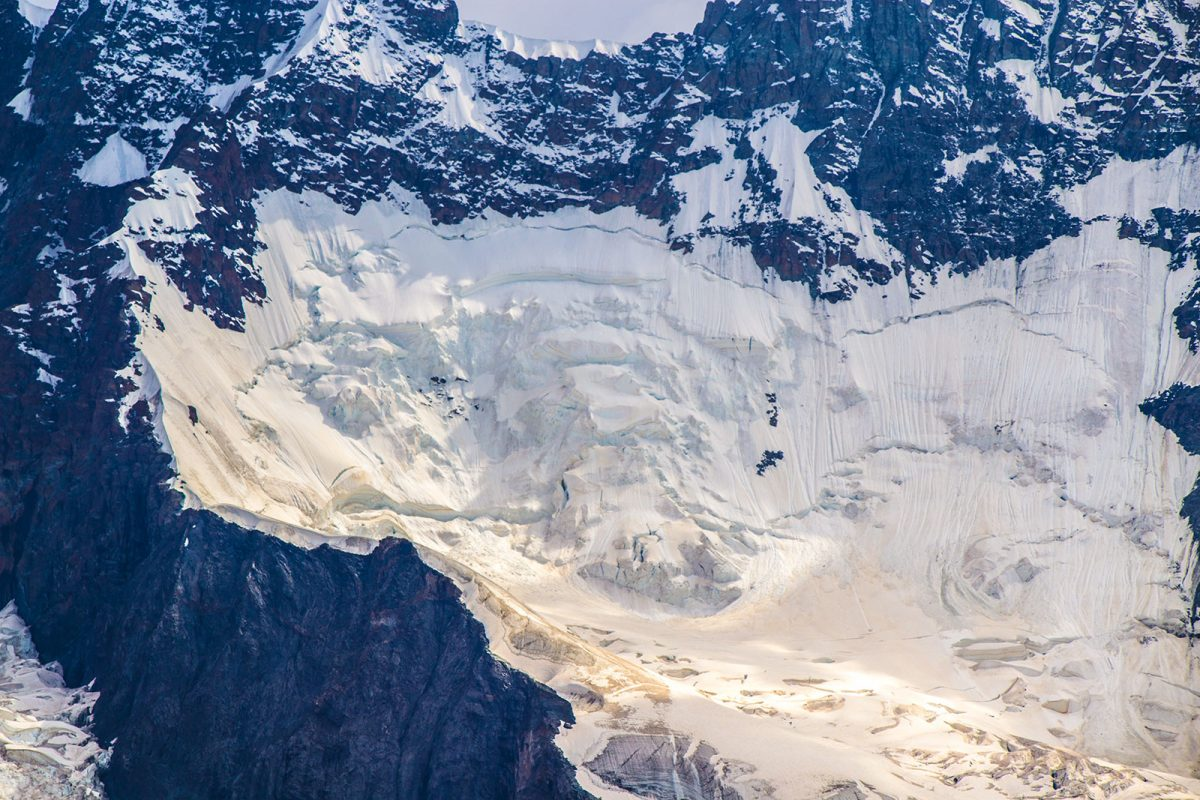 Vistas desde Gornergratt – Zermatt en dos días