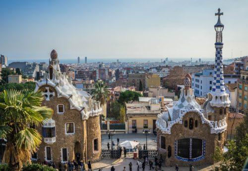 Escapada exprés a Barcelona: básicos que visitar
