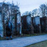 restos del muro de Berlín 2 – día 3 en Berlín