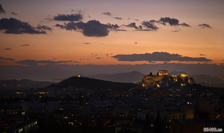 Imprescindibles de Atenas: qué ver y dónde descansar