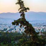 Atardecer en Atenas - Athens Photo Tour