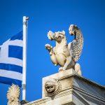 Escultura Zapion - Estadío Olímpico de Atenas - Athens Photo Tour