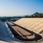 Estadío Olímpico de Atenas - Athens Photo Tour