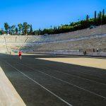 Estadío Olímpico de Atenas - Athens Photo Tour 2