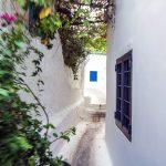 Preciosos recobecos del barrio de Plaka - Estadío Olímpico de Atenas - Athens Photo Tour 2