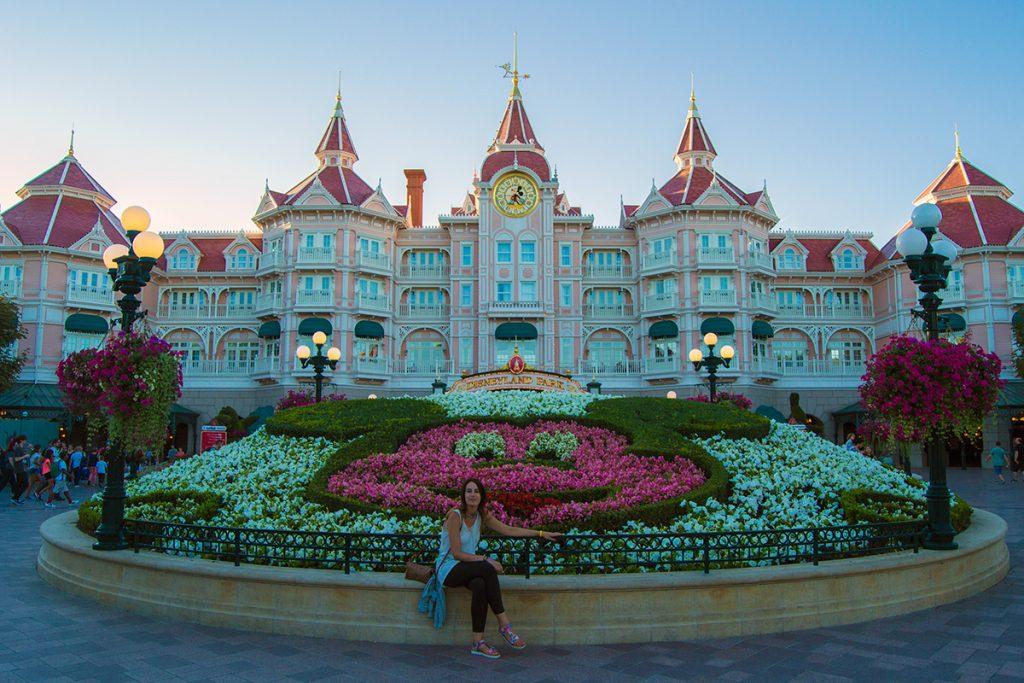 Bienvenido a Disneyland - Consejos Disneyland París