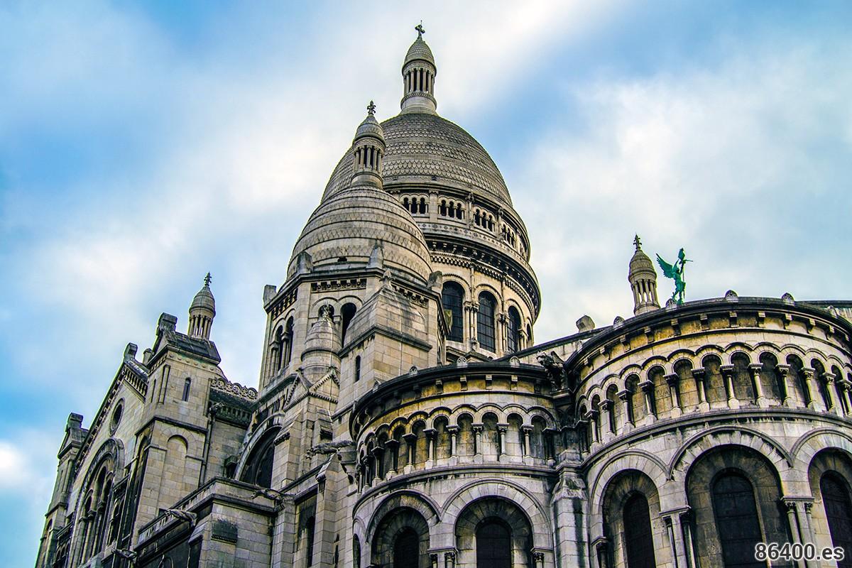 Qué ver en Montmartre, el barrio más bohemio de París
