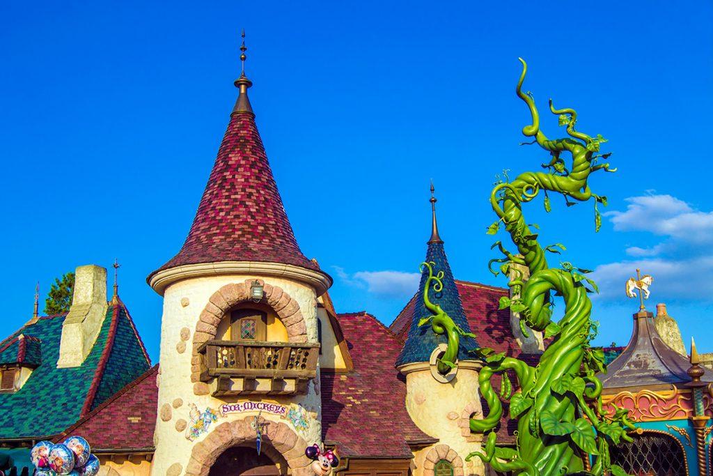 Sir Mickey's Boutique- Consejos Disneyland París