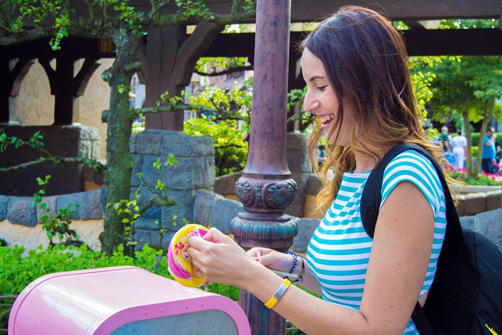 Volver a ilusionarse como un niño con una gran piruleta- Consejos Disneyland París