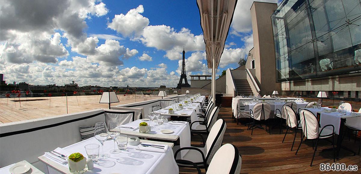Cuisine fran aise mis recomendaciones para comer en par s for Maison blanche boite de nuit paris