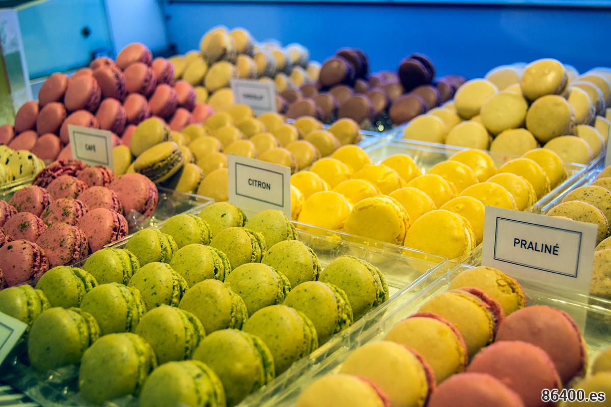 Cuisine Française: Mis recomendaciones para comer en París