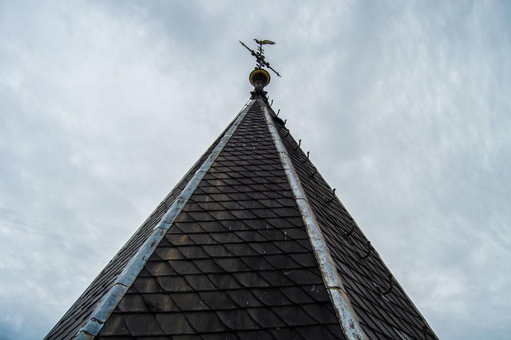 Cúpula del Grote Kerk de Edam – Proximidades de Amsterdam
