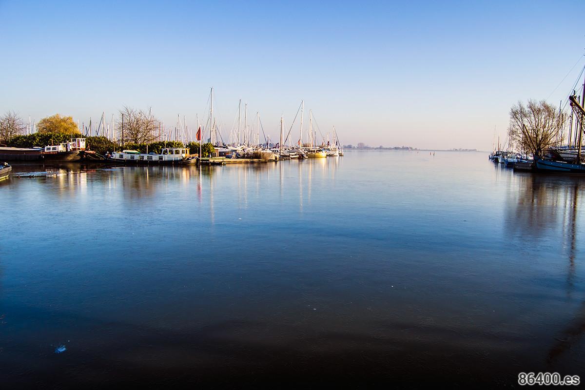Puerto de Monnickendam - Monnickendam y Marken