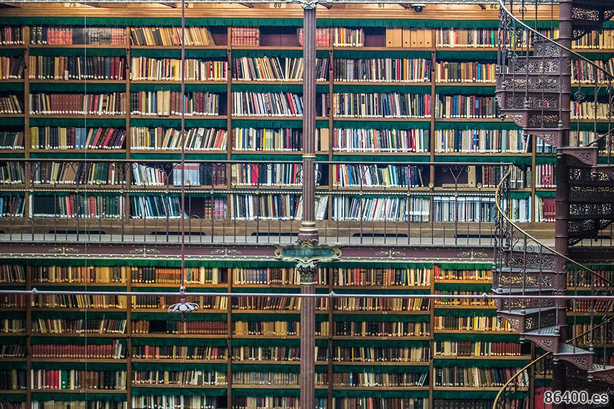 Biblioteca del Rijksmuseum - Recomendaciones Amsterdam