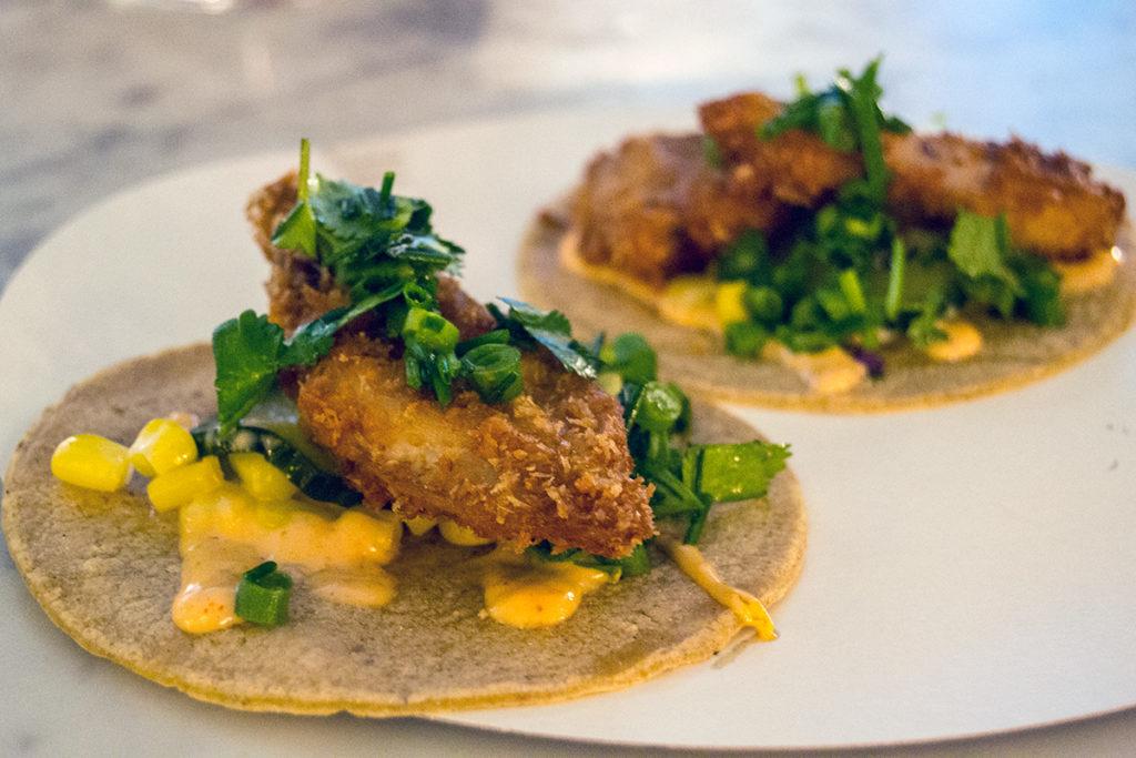 Tacos – Disfrutar Amsterdam