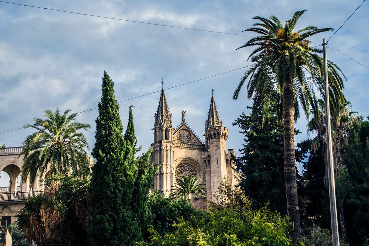 Catedral de Mallorca - qué ver en Mallorca