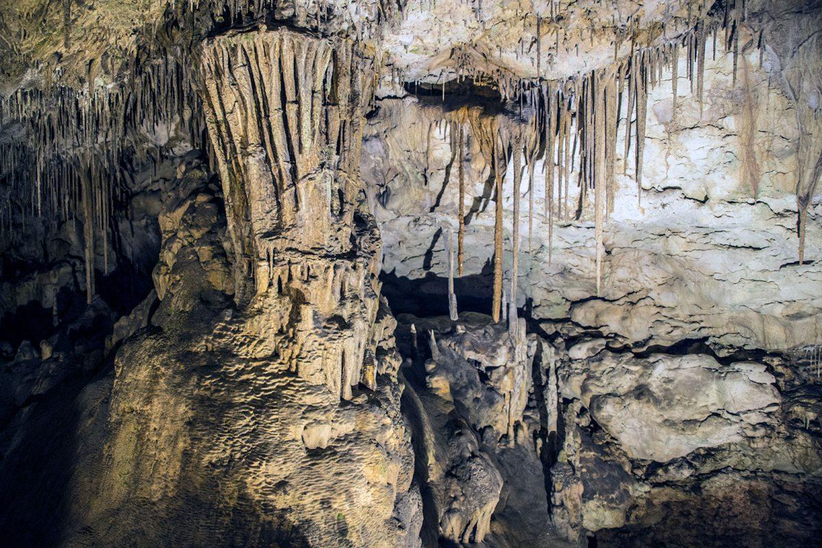 Cuevas del Drach (1) - qué ver en Mallorca
