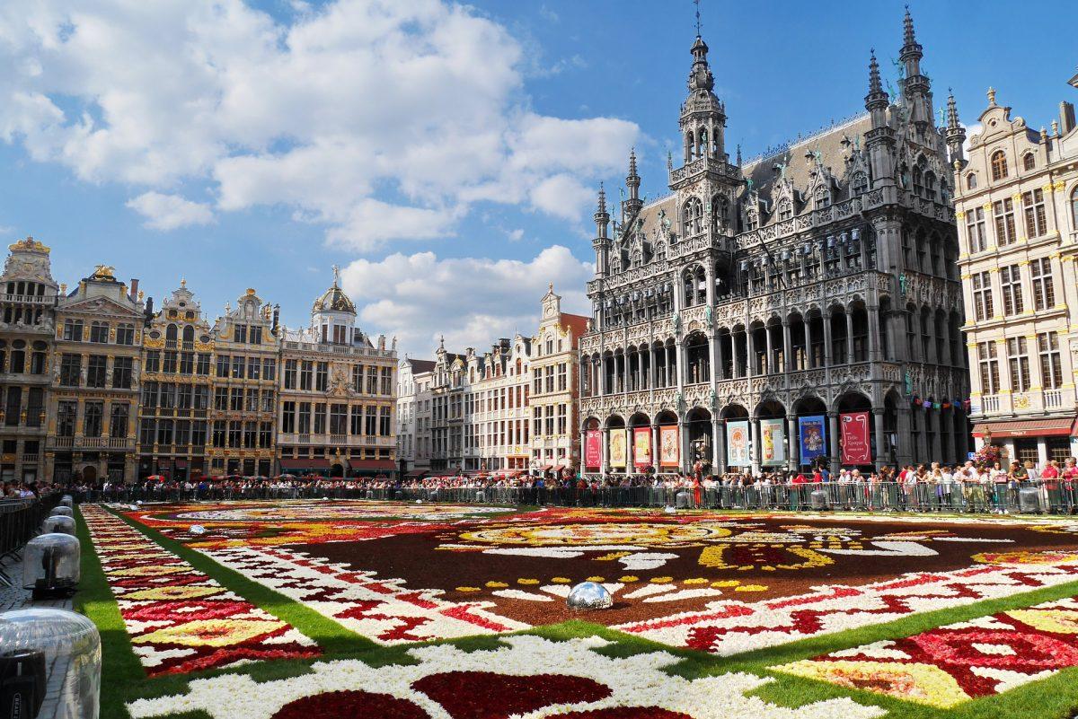 15 cosas que ver en Bruselas en un día